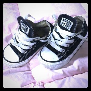 Toddler All Star Converse Size 5